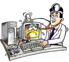 Восстановление работоспособности компьютеров в Алматы