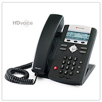 Polycom SoundPoint IP335 (2200-12375-025) - Офисный IP-телефон