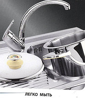 Полезные советы.Статья № 1                                 МЫТЬЕ И УХОД за посудой.