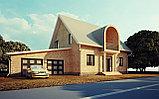 Дизайн-проетк индивидуального жилого дома, фото 2