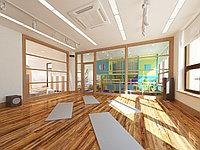 Дизайн общественных помещений, фото 1