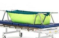 Ванна-простыня для купания больных в постели, фото 1