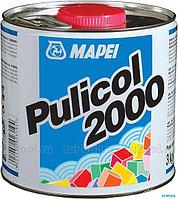 Вспомогательный материал для смывки эпоксидного клея Pulicol 2000 банка 0,75 кг