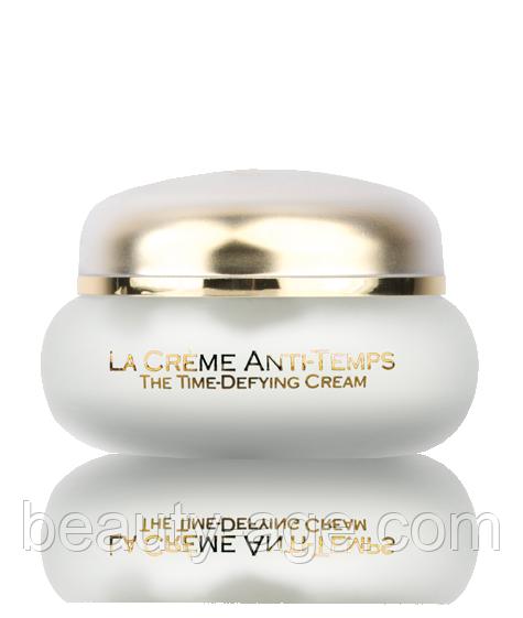 Ночной крем с омолаживающим эффектом (The Time-defying Cream)