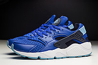 Кроссовки Nike Air Huarache Blue, фото 1