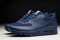 Кроссовки Nike Air Max 90x Hyper Fuse Dark Blue, фото 1