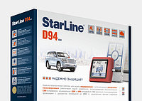 StarLine D94 Dialog 2CAN GSM, фото 1