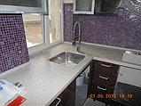 Купить кухонную столешницу из искусственного камня, фото 2