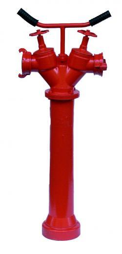 Колонка пожарная - ПК