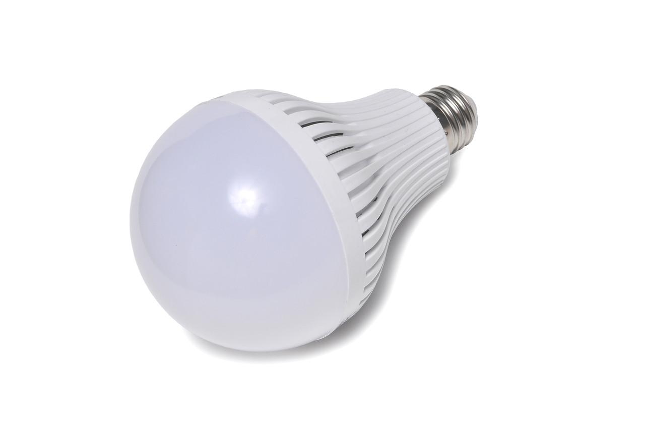 Светодиодная лампа E27, 220V, 15W
