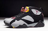 Кроссовки Air Jordan 7 ( VII) Retro Bordeaux