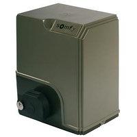 Комплект привода для откатных ворот Elixo 500 «Стандарт». (24В. Масса полотна до 500кг.)