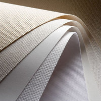 Waterproof-Canvas-Matte Polyester/A4/210g/5shts/ Exen OEM YL-FWR210M-A4-5