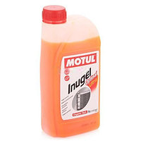 Антифриз Motul Красно-оранжевый  Inugel Optimal  Ultra 1L