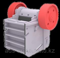 Ремонт и восстановление узлов и агрегатов дробилок