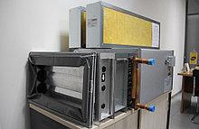 Приточная установка N  VS23
