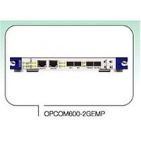 2GE sub-rate multiplexer with protection, 2*SFP-based wire-speed GE interfaces, 1*SFP-based PRI LINE interface