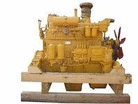 Двигатель Д180.101-4 (ЧТЗ-Уралтрак)