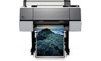 Широкоформатная печать, пигментная, фотокачество, на холсте, фото 1