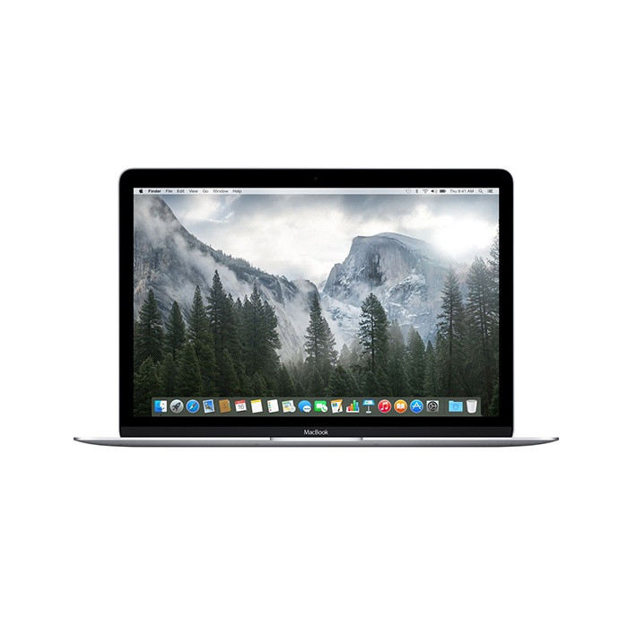 Macbook 12' Retina MNYL2 512gb gold