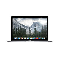 "Apple MacBook (MLH72RU/A) Space Grey 12"" Retina (2304x1440) Intel Core M3 1.1GHz (TB 2.4GHz)/8Gb/256"