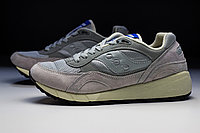 "Кроссовки Saucony Shadow 6000 ""Grey Pack"""