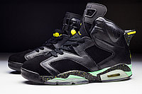 "Кроссовки Air Jordan 6 Retro ""Brazil World Cup"" 46"