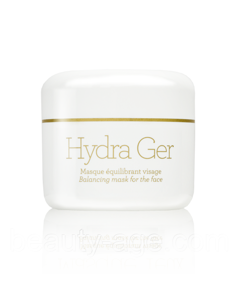 Увлажняющая крем-маска для лица Hydra Ger