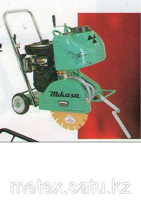 Бетонорезчик  MIKASA, фото 2