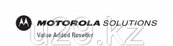Motorola Solutions ― Value Added Reseller logo