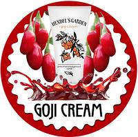 Крем против морщин Goji Cream с ягодами годжи, фото 1