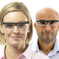 Очки Adlens с регулируемыми диоптриями, фото 1