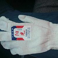 Перчатки х/б, фото 1