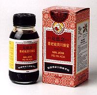 Имбирный сироп от кашля - nin jiom pei pa koa, фото 1