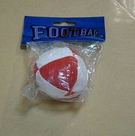 Футбеги и соксы, Footbag and socks