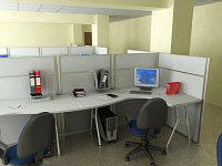 Компьютерные столы на заказ Алматы, фото 1