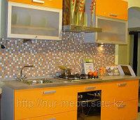Кухни, кухонная мебель на заказ в Алматы, фото 1