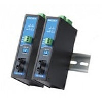ICF-1170I-M-ST-T Industrial CAN bus to Fiber Optic Convert