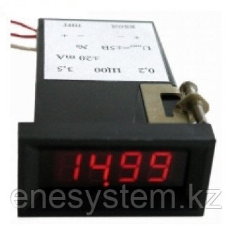 Добавочное сопротивление Р4201 1mA 1000В