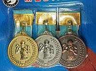 Медали для бокса