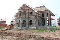 Строительство домов и коттеджей, фото 1