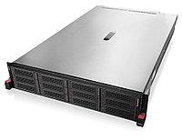 "Сервер Lenovo ThinkServer RD650 8 x 2.5"" 1 x Xeon E5-2630v3, фото 1"
