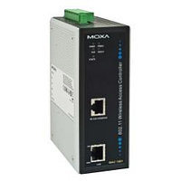 WAC-1001-T Industrial wireless access controller, t:-40/+75