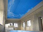 Цветная печать натяжных потолков, фото 7