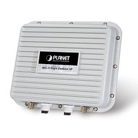2.4GHz 802.11a/n 300Mbps Wireless LAN Outdoor AP/Router with Industrial IP67 Enclosure (2x N-type connector; P