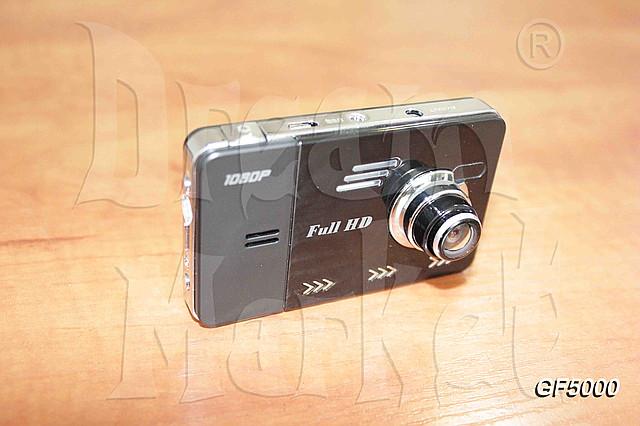 Автомобильный видеорегистратор GF5000