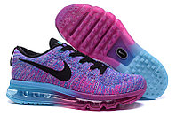 Кроссовки Nike Air Max Flyknit 2015, 36 размер