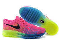 Кроссовки Nike Air Max Flyknit 2015, 38 размер