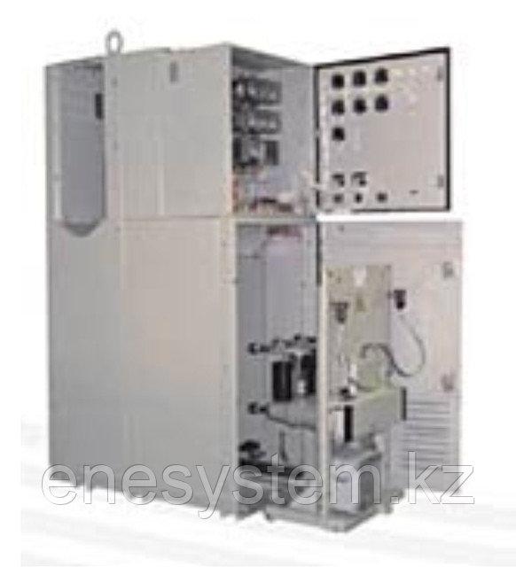 Комплектное распределительное устройство КМ-1