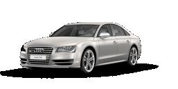 Audi A8 (D4) '2010